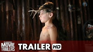 The Boy Movie Trailer (2015) - HD