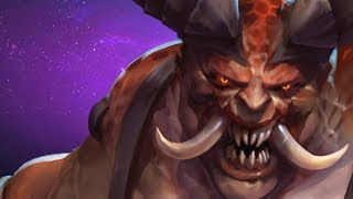 ♥ Casual Stress Relief Game w/ The Butcher - Heroes of the Storm (HotS Gameplay)