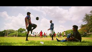 Kannil Kannil Video Song   Comrade In America ( CIA )   Gopi Sundar   Dulquer Salmaan
