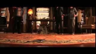 Goose bumps (2015) Official Trailer