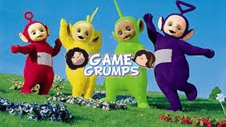 Game Grumps One Off