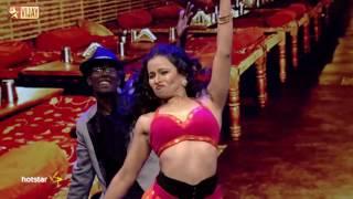 Jodi | ஜோடி - Masala Mix Round | Sonali and Aadhi