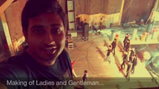 Ladis and gentelman making | OSTITTO | a film by ANONNO MAMUN and TEAM