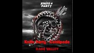 Knife Party - Rage Valley [FULL ALBUM]