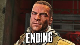 Sniper Elite 3 ENDING / FINAL MISSION - Gameplay Walkthrough Part 15 (PS4)