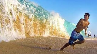 أخطر 7 شواطئ في العالم , إياك أن تذهب إليها !!