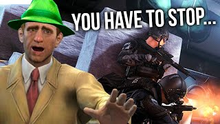 7 Things Gamers Should NEVER DO