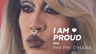 How Drag Queen Phi Phi O'Hara Rose From the Ashes