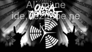 Opća Opasnost - Uzalud sunce sja (lyrics)