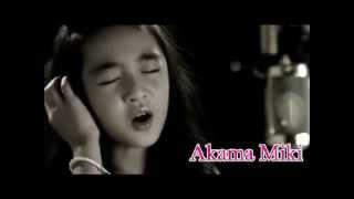AKama Miki- Imagine me without you!