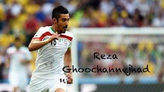 (New) Reza Ghoochannejhad 2015 - Iranian Legend ● Skills ● Goals
