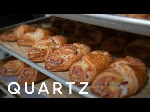 The future of factory made bread can be tasty