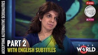 Satyamev Jayate Season 3   Episode 3   Accepting Alternative Sexualities   Busting myths (Subtitled)