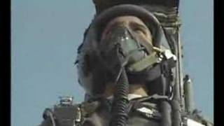PAF Song - In Fazaon Se Aage by Najam Sheraz