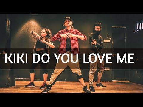 Download Lagu Drake - In My Feelings | Tejas Dhoke Choreography | Dancefit Live MP3