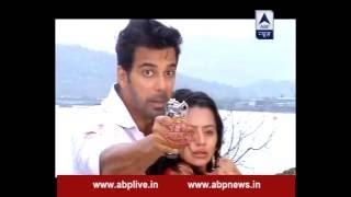 Sanskar saves Swara from Saahil but she gets shot
