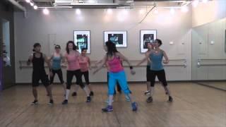 Soulja Boy Tell'em - Choreo By Danielle