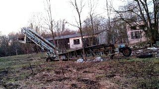 #10 Opuszczony PGR w okolicach Lublina