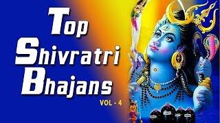 Top Shivratri Bhajans Vol. 4 By Anuradha Paudwal, Hariharan, Suresh Wadkar, Vipin I Juke Box