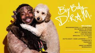 Big Baby D.R.A.M. - Get It Myself (Audio)
