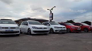 Because Volkswagen; VWCSA Meet & Greet