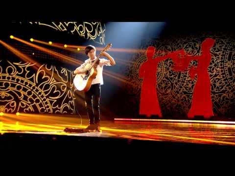 Marcin Patrzałek Phoenix Rising półfinał Must Be The Music 9