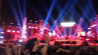 Iwan Fals -  INDONESIA RAYA  ( Konser Bangkit untuk satu)