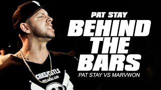 KOTD - Behind the Bars - Pat Stay