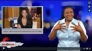 5.20.18 - News for the deaf community powered by CNN in American Sign Language (ASL).