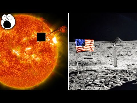 Xxx Mp4 Top 10 Ways NASA Is Hiding Alien Life From Us 3gp Sex