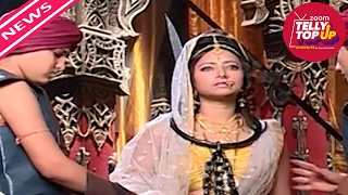Nandni To Get Punished Because Of Roopa In 'Chandra Nandni' | #TellyTopUp