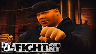 Def Jam: Fight For NY - Walkthrough - Part 4