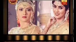 When Tanuja and Neela wore same costumes