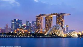 Singapour , ville la plus agréable au monde (documentaire incroyable)