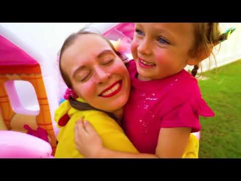 The Boo Boo Nursery Rhymes & Kids Songs