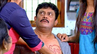 Thatteem Mutteem I Ep 256 - Arjunan in the hands of red whale I Mazhavil Manorama