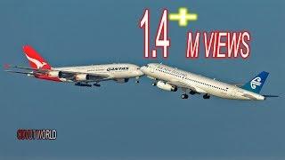 সর্বকালের সেরা ৫ টি মারাত্মক বিমান দুর্ঘটনা || Top5 Aircraft Crashes in history