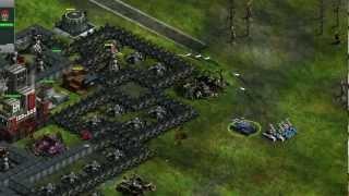 War Commander: How To Destroy An Advanced Mission Base