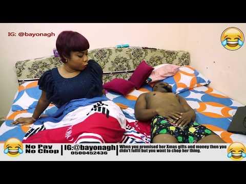 Xxx Mp4 SEX GOES WRONG NO MONEY NO SEX YOOYO COMEDY EPISODE 34 Latest Ghanaian Comedy 3gp Sex