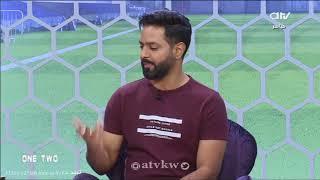 أحمد الرياحي: الدوري السعودي يستهويني.. وهو أفضل دوري عربي