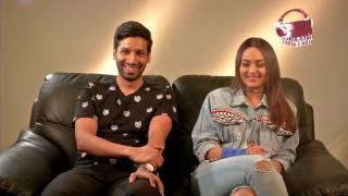 EXCLUSIVE INTERVIEW | SONAKSHI SINHA | KANAN GILL | NOOR.