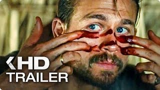 THE LOST CITY OF Z Trailer 2 (2017)