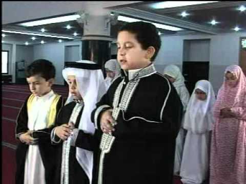 Comment faire la priere musulman Salat IL FAUT LE VOIR