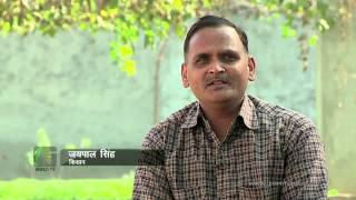 Vermi Compost (केंचुआ खाद) In Baatein Kheti Ki - On Green TV