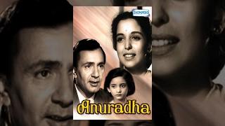 Anuradha Hindi Full Movie - Balraj Sahani, Leela Naidu, Nazir Hussain - Superhit Hindi Movie