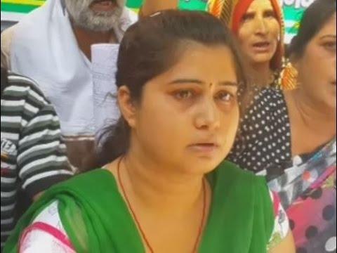 Xxx Mp4 Samajwadi Party Workers Protest Against SHO 3gp Sex