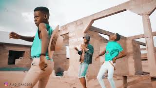 Tekno -Any how  Dance Cover By Allo Dancers