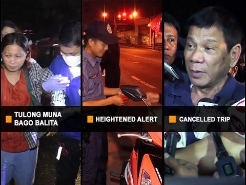 UNTV News & Rescue HATAW BALITA Full Episode September 05 2016