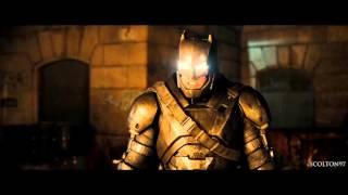 Batman v Superman tribute // Here I Am