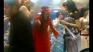 عزاه راشد الفارس  + رقص